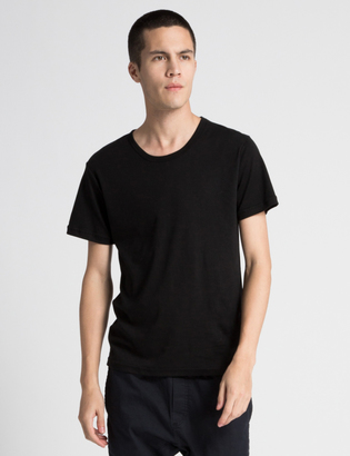 Special Delivery NYC Black T-Shirt $74 thestylecure.com