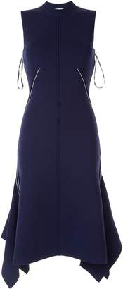Camilla And Marc Cope asymmetric style dress