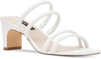 Nine West Nakato Dress Sandals Women's Shoes