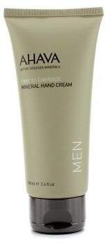 Ahava NEW Time To Energize Hand Cream (All Skin Types) 100ml Mens Skin Care