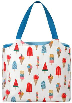 Cath Kidston Ice Cream Cool Bag Tote