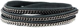 Vita Fede Capri 5 Wrap Bracelet $125 thestylecure.com