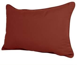 Beachcrest Home Wyckoff Reversible Outdoor Lumbar Pillow