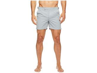 Exley NB 5 Inch Bristol Swim Shorts Men's Swimwear