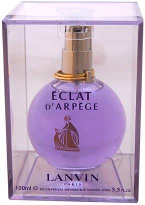 Lanvin Women's Eclat Darpege 3.3Oz Eau De Parfum Spray