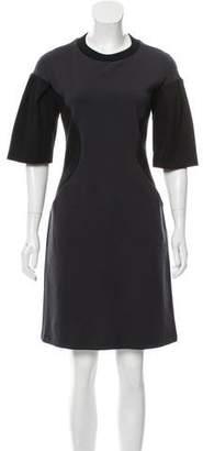 Marni Knit Knee-Length Dress
