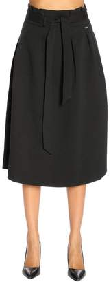 Armani Collezioni Skirt Skirt Women Armani Exchange