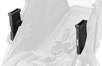 Britax Oxo Tot Cubby Stroller Car Seat Adaptor,