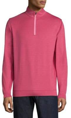 Peter Millar Crown Sport Perth Pullover
