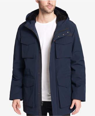 Levi's Men's Four-Pocket Jacket with Fleece Lining