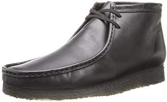 Clarks Men's Wallabee Boot 9.5 D - Medium
