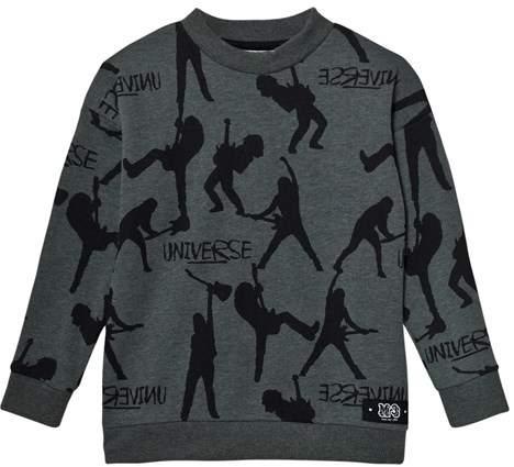 Mine Urban Chic Sweater
