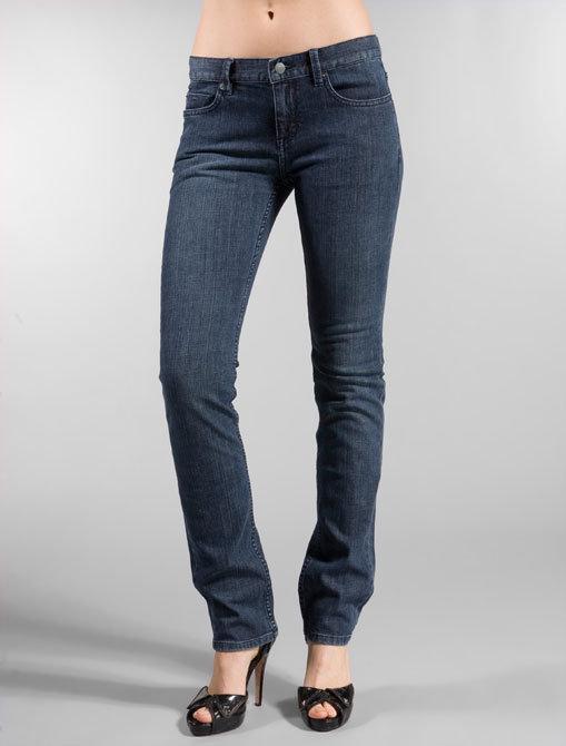 RVCA Marley 4 Straight Leg Jean