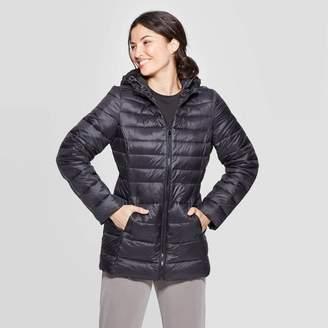 A New Day Women's Light Weight Puffer Jacket