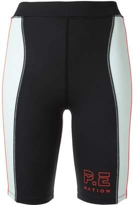P.E Nation Camber bike shorts