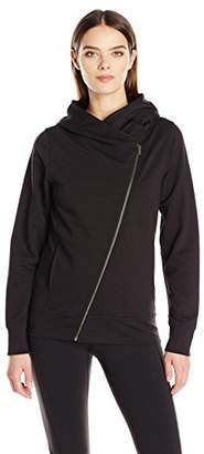 Lucy Women's Hatha Everyday French Terry Jacket $71 thestylecure.com