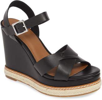 BP Elipse Wedge Sandal