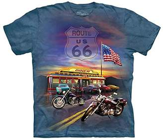 The Mountain Route 66 T-Shirt