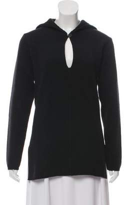 Joseph Wool V-Neck Sweater