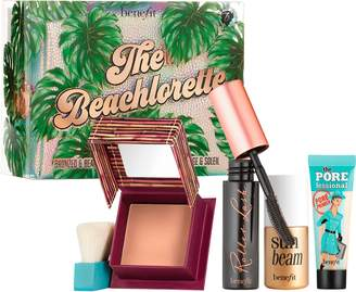 Benefit Cosmetics Beachlorette Mascara, Bronze & Highlight Mini Kit