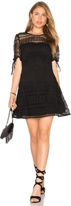 Tularosa Eden Dress $238 thestylecure.com