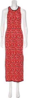 Rag & Bone Maxi Column Dress