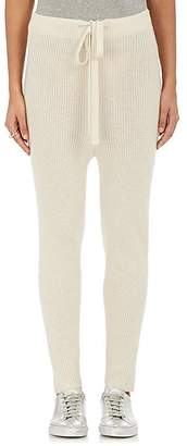 The Elder Statesman Women's Cashmere Leggings