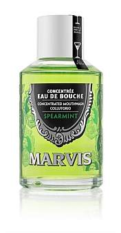 Marvis Concentrated Mouth Wash 4 To 1 120Ml