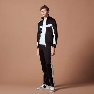 Sandro Relaxed zipped jacket