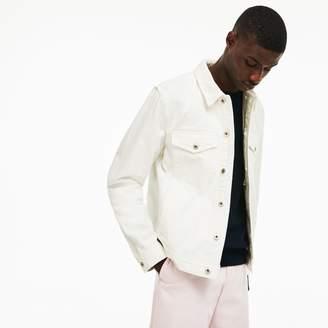 Lacoste Men's Spring Bloom Lightweight Jacket