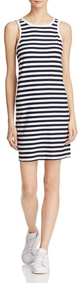 Nation LTD Beatrice Stripe Tank Dress $115 thestylecure.com