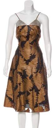Creatures of the Wind Embellished Dante Dress w/ Tags
