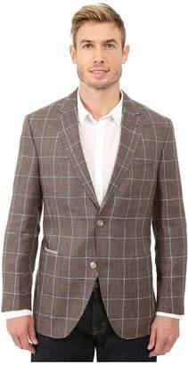 Kroon The Edge Two-Button Coat Men's Jacket
