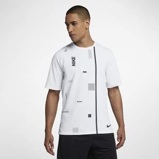 Nike Flex Men's Short Sleeve Training Top