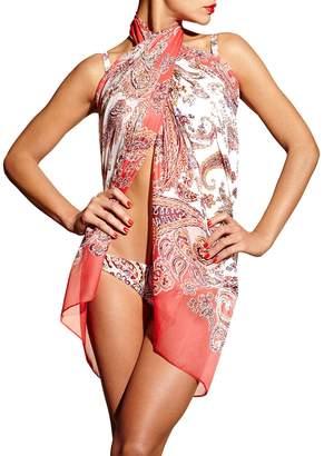 Chantelle Naiade 2467 Beach Cover Up Sarong Kaftan Summer Dress