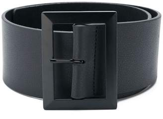 B-Low the Belt Alba square-buckle belt