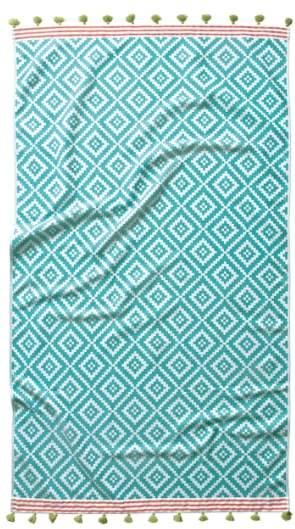 'Alabat' Beach Towel