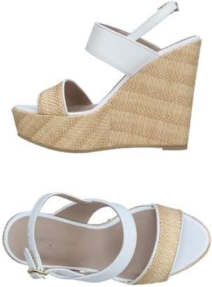Alberto Guardiani Sandals - Item 11267716DF