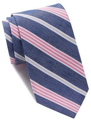 Ben Sherman Parnell Stripe Tie