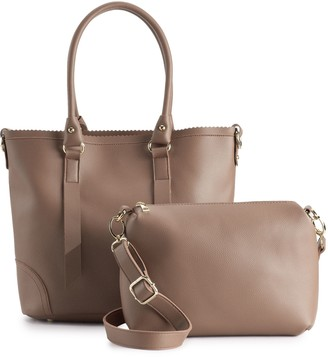 Mellow World Kaitlin Tote Handbag