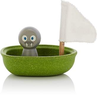 Plan Toys BATHTUB EXPLORERS: SAILING WALRUS