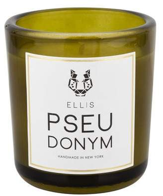 Ellis Brooklyn Pseudonym Terrific Scented Candle
