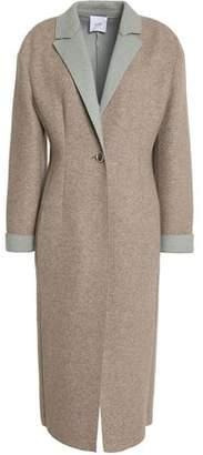 Agnona Cashmere-Felt Coat