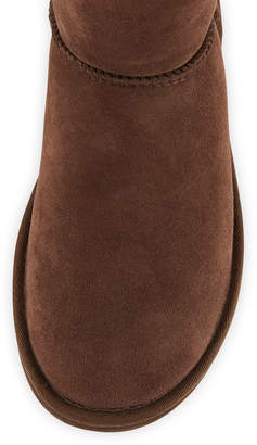 UGG Bailey Button Short Boots