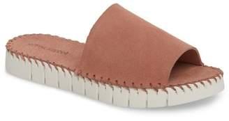 Jeffrey Campbell Pave Platform Slide Sandal (Women)