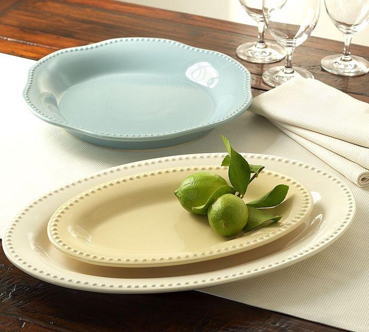 Emma Serving Platters