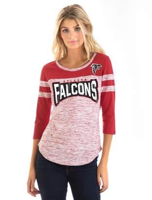 New Era Women's Atlanta Falcons Tee