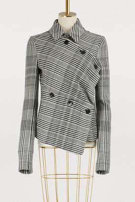 Jil Sander Fogar wool jacket