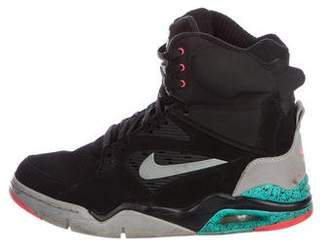 Nike Command Force Spurs Sneakers