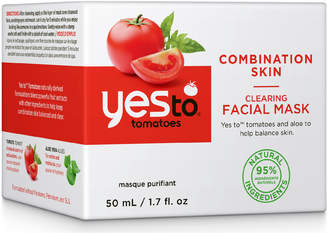 Yes To yes to Tomatoes Clearing Facial Mask